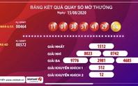 TP HCM có vé Vietlott trúng thưởng 40,6 tỉ đồng
