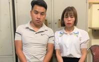 Đôi nam nữ ôm 32 bánh heroin từ Sơn La về Hà Giang tiêu thụ