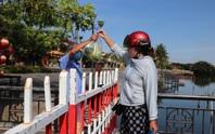 Quảng Nam phong tỏa hàng loạt khu dân cư nguy cơ lây nhiễm Covid-19 cao