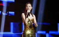 Clip Á hậu Kiều Loan bắn rap khiến mọi người ngỡ ngàng