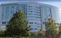 Nhà nghiên cứu Trung Quốc nhận tội đánh cắp bí mật từ bệnh viện nhi đồng Mỹ