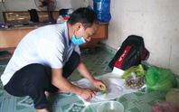 Công nhân xa quê: Còn việc làm là còn hy vọng