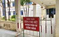 Sau khi chữa trị, 6 ca Covid-19 ở Quảng Ngãi đã âm tính