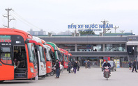 Thông báo khẩn tìm người đi cùng xe bệnh nhân 620 từ Đà Nẵng về Hà Nội