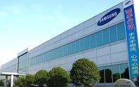 Samsung sẽ chuyển nhà máy sản xuất PC ở Trung Quốc sang Việt Nam