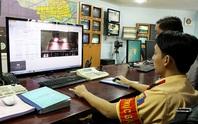 CSGT bắt đầu xử phạt vi phạm thông qua hình ảnh trên mạng xã hội