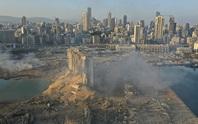 Vụ nổ kinh hoàng ở Beirut: Sai lầm chết người của cơ quan an ninh Lebanon?