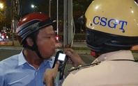 CSGT tuần tra khép kín, hóa trang phạt vi phạm