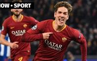 """AS Roma """"sang tên đổi chủ"""" chỉ vài giờ trước trận gặp Sevilla"""
