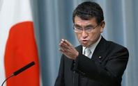 Nhật Bản: Thay đổi hiện trạng biển Đông, Trung Quốc trả giá đắt