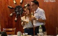 """Làm rõ thông tin """"Chủ tịch huyện hát karaoke ôm, đánh nhau bể đầu sứt trán"""""""