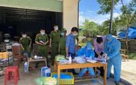 Kết quả xét nghiệm lần 1 của cô gái về từ Đà Nẵng đi ăn cưới, dự lễ nạp tài 3 ngày liên tiếp
