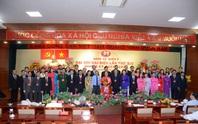 Bà Lê Thị Hờ Rin giữ chức Bí thư Quận ủy quận 6