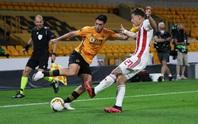 Wolves theo chân Man United, chờ đại chiến vua Europa League