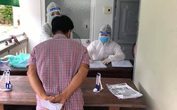 Nữ nhân viên y tế ở Quảng Nam cam kết cách ly nhưng vẫn đi làm