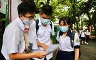 TP HCM: Công bố ban đầu về nguyện vọng đăng ký tuyển sinh lớp 10