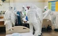 Bệnh nhân Covid-19 thứ 11 tử vong là một phụ nữ 55 tuổi ở Đà Nẵng