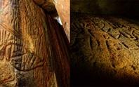 Bí ẩn di chỉ tộc người 5.500 tuổi ở Núi Người Ngoài Hành Tinh