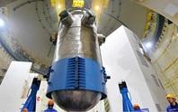 Trung Quốc bỏ công nghệ điện hạt nhân của Mỹ