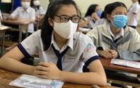 Trường ĐH KHXH-NV TP HCM công bố điểm sàn