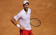 Novak Djokovic thắng dễ ngày ra quân Rome Masters 2020