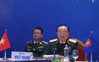 Nguy cơ va chạm quân sự tại khu vực biển Đông ngày càng cao