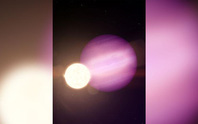 Hành tinh thuộc về thế giới bên kia tiết lộ tương lai Trái Đất