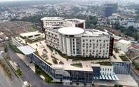 Cơ sở 2 Bệnh viện Ung Bướu TP HCM bắt đầu nhận khám bệnh từ 2-10