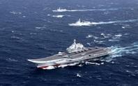 Anh-Pháp-Đức trình công hàm bác yêu sách biển Đông của Trung Quốc
