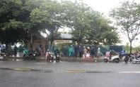 Quảng Nam: Người đàn ông tử vong trong miếu giữa đêm mưa bão