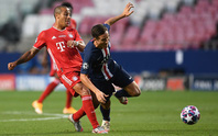 Thiago Alcantara cập bến Anfield, dàn sao Liverpool hoảng hốt