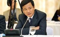 Vì sao ông Lê Vinh Danh bị cách hết chức vụ trong Đảng?