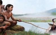 Phát hiện gây sốc về 3 loài người khác ở suối nước nóng quái thú