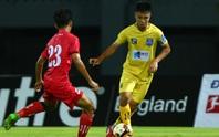 Hạ Phú Yên 7 bàn, lò NutiFood JMG kì vọng có lứa Công Phượng 2.0