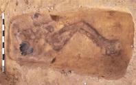 Mộ cổ rùng rợn nhất thế giới: xương biến mất, hồn ma hiện hình