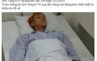 Chết điếng với tin đồn ở showbiz Việt