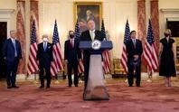 Mỹ trút mưa trừng phạt xuống Iran, tổng thống Venezuela cũng có tên
