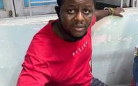 Công an TP HCM bắt khẩn cấp 2 gã châu Phi