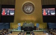 Trung Quốc nổi giận với phát biểu của Tổng thống Trump tại Liên Hiệp Quốc
