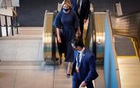 Căng thẳng Mỹ - Trung Quốc gia tăng