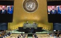 EU từ chối khéo kêu gọi của Trung Quốc ngay tại Liên Hiệp Quốc