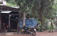 Bình Phước: Đâm chết vợ cũ vì đi nhậu không về trông cháu