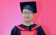 Nam sinh lớp 10 giành HCV Olympic Toán học quốc tế 2020