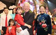 Tổng Bí thư, Chủ tịch nước Nguyễn Phú Trọng gửi thư nhân dịp Tết Trung thu