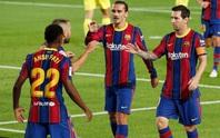 Mở màn La Liga mãn nhãn, Barcelona đại thắng tàu ngầm vàng