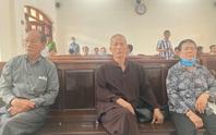 Vụ ra giữa tòa xin xử án ở Đồng Nai: Tòa phúc thẩm tuyên y án!