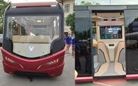 TP HCM đề xuất mở 5 tuyến xe buýt điện