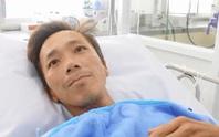 Nạn nhân bị nọc độc rắn hổ mang chúa 4,6kg ở núi Bà Đen tấn công vừa tỉnh táo đã nói gì?