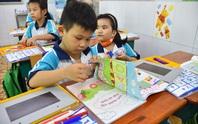 Gấp gáp, cẩn trọng thử nghiệm dạy SGK lớp 2 và lớp 6