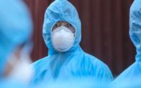 Thêm 5 người mắc Covid-19, Việt Nam có 1.520 ca bệnh